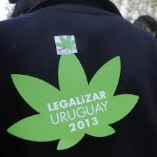 Uruguay Legaliza